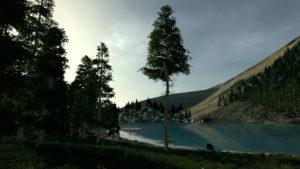 اسکرین-شات-Ultimate-Fishing-Simulator-Moraine-Lake-DLC