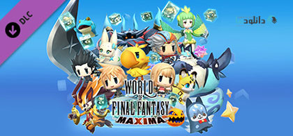 دانلود-بازی-WORLD-OF-FINAL-FANTASY-MAXIMA