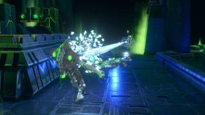 اسکرین-شات-Warhammer-40000-Mechanicus