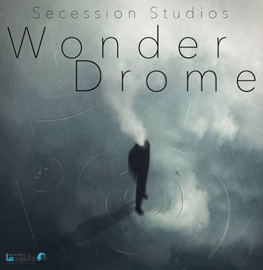 البوم-موسیقی-wonderdrome-music-album