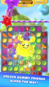 اسکرین-شات-بازی-yummy-gummy