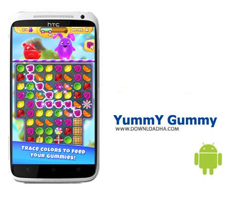 کاور-بازی-yummy-gummy