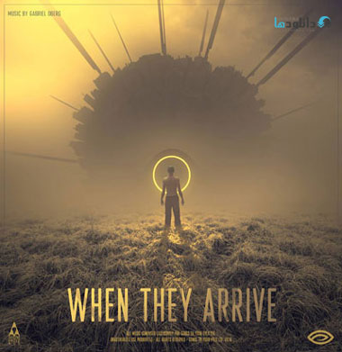 البوم-موسیقی-when-they-arrive-music-album