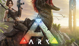 دانلود-بازی-ARK-Survival-Evolved-ps4