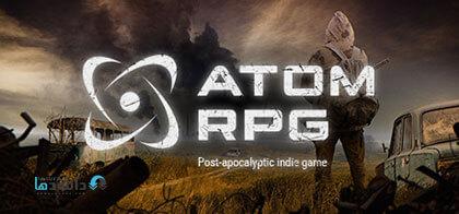 دانلود-بازی-ATOM-RPG