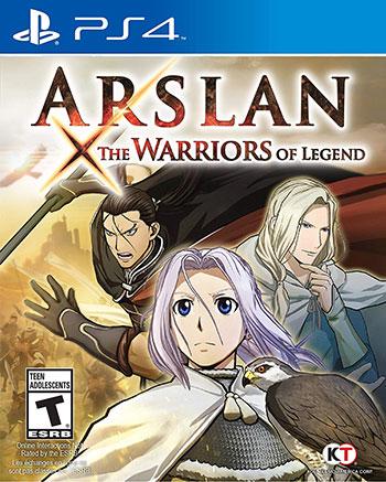 دانلود-بازی-Arslan-The-Warriors-of-Legend