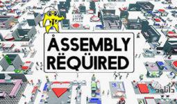 دانلود-بازی-Assembly-Required
