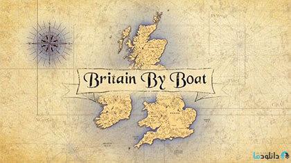 دانلود-مستند-Britain-by-Boat-2018