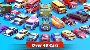 اسکرین-شات-بازی-crash-of-cars