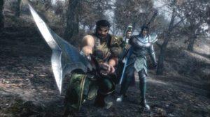 اسکرین-شات-DYNASTY-WARRIORS-7-Xtreme-Legends-Definitive-Edition