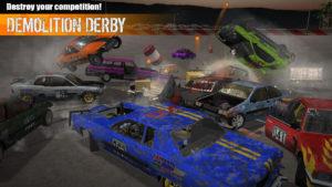 اسکرین-شات-بازی-demolition-derby-3