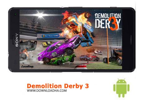 کاور-بازی-demolition-derby-3