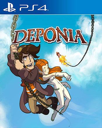 دانلود-بازی-Deponia