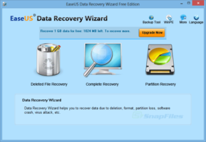 اسکرین-شات-EASEUS-Data-Recovery-Wizard