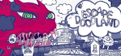 دانلود-بازی-Escape-Doodland
