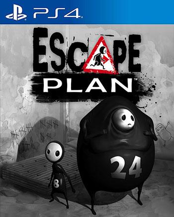 دانلود-بازی-Escape-Plan-Ultimate