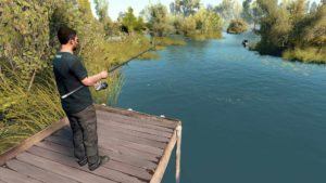 اسکرین-شات-بازی-Euro-Fishing-Collectors-Edition-PS4