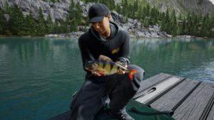 اسکرین-شات-Fishing-Sim-World-Jezioro-Bestii
