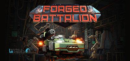 دانلود-بازی-Forged-Battalion