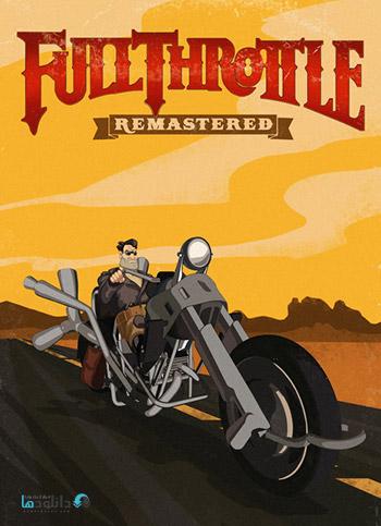 دانلود-بازی-Full-Throttle-Remastered