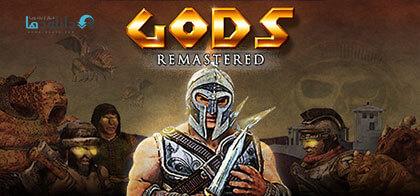 دانلود-بازی-GODS-Remastered