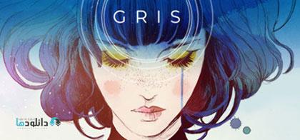 دانلود-بازی-GRIS