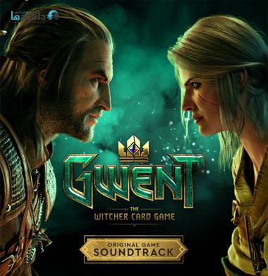 موسیقی-متن-بازی-gwent-the-witcher-card-game
