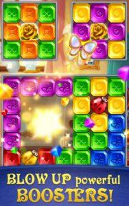اسکرین-شات-بازی-gem-blast-magic-match-puzzle