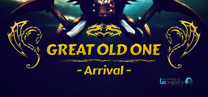 دانلود-بازی-Great-Old-One-Arrival
