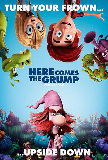 دانلود-انیمیشن-Here-Comes-The-Grump-2018