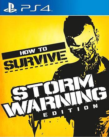 دانلود-بازی-How-To-Survive-Storm-Warning-Edition