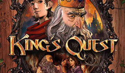دانلود-بازی-Kings-Quest-The-Complete-Collection