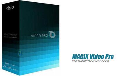 دانلود-نرم-افزار-MAGIX-Video-Pro