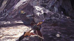 اسکرین-شات-Monster-Hunter-World