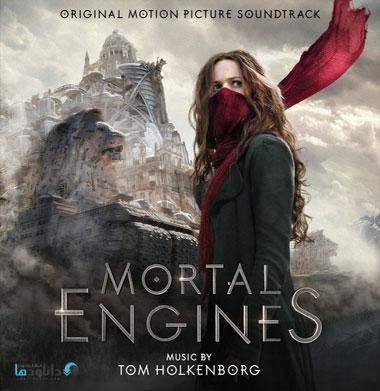 موسیقی-متن-فیلم-mortal-engines-ost