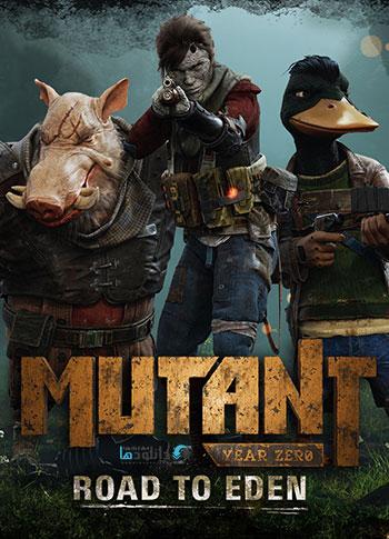 دانلود-بازی-Mutant-Year-Zero-Road-to-Eden