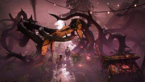 اسکرین-شات-Mutant-Year-Zero-Road-to-Eden