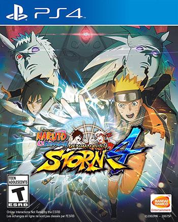 دانلود-بازی-Naruto-Shippuden-Ultimate-Ninja-Storm-4