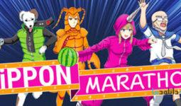 دانلود-بازی-Nippon-Marathon