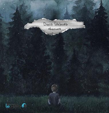 البوم-موسیقی-obscure-music-album