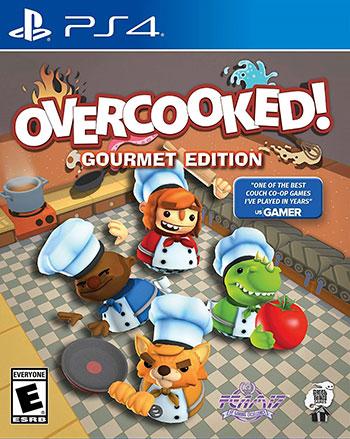 دانلود-بازی-Overcooked-Gourmet-Edition