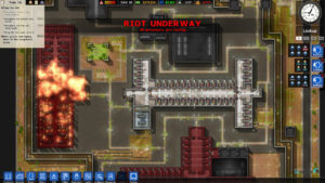 اسکرین-شات-بازی-Prison Architect