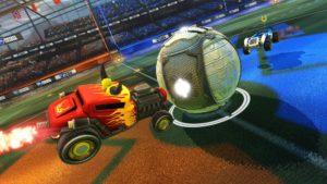 اسکرین-شات-بازی-Rocket-League-GOTY-PS4