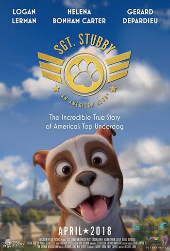 دانلود-انیمیشن-Sgt-Stubby-An-American-Hero-2018