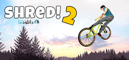 دانلود-بازی-Shred-2-Freeride-Mountainbiking