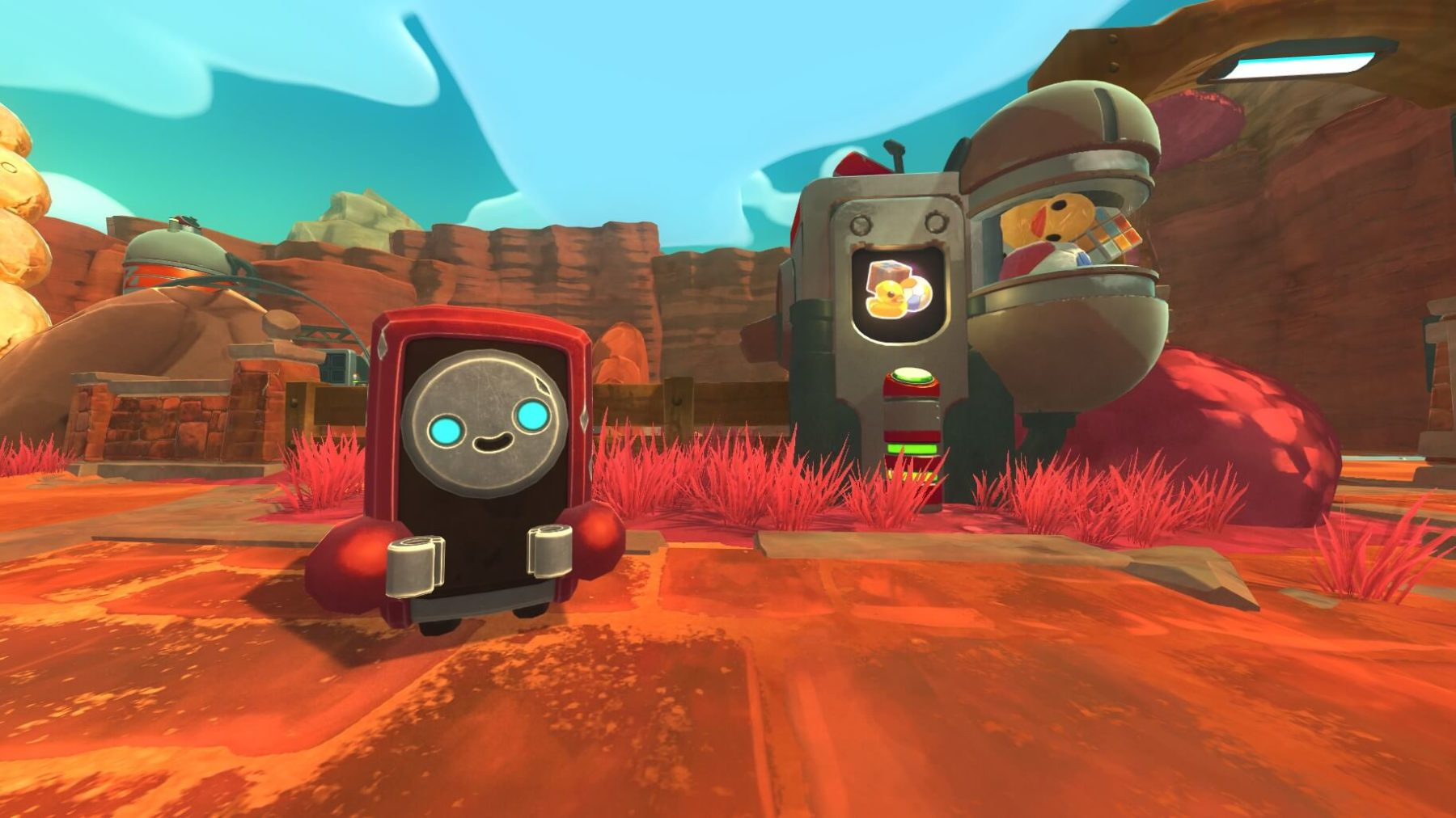 دانلود بازی Slime Rancher: Galactic Bundle برای کامپیوتر