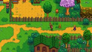 Screen-shot-game-Stardew-Valley