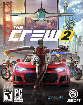 دانلود-بازی-The-Crew-2
