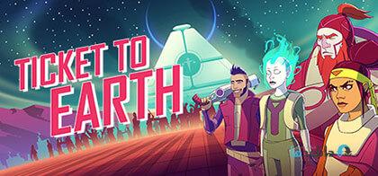 دانلود-بازی-Ticket-to-Earth