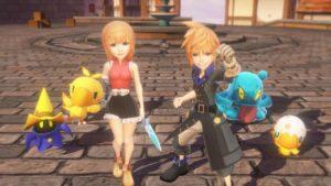 اسکرین-شات-بازی-World-of-Final-Fantasy-PS4